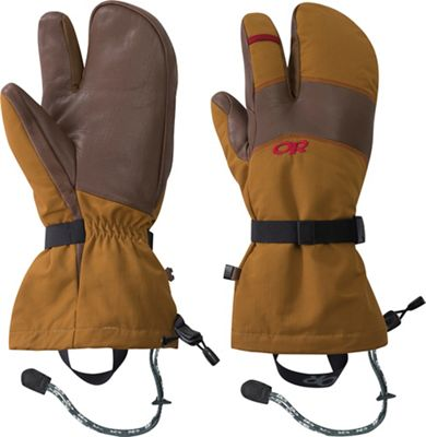 04716f588 Outdoor Research Men's Gloves and Mitts - Moosejaw