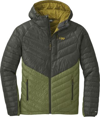 Outdoor Research Men's Illuminate Down Hoody