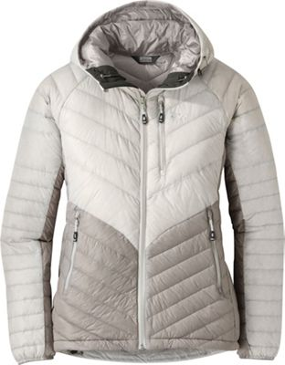 Outdoor Research Women's Illuminate Down Hoody