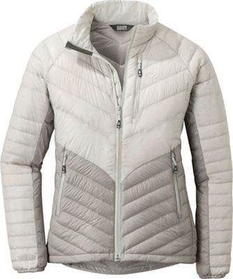 Outdoor Research Women's Illuminate Down Jacket