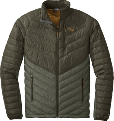 Outdoor Research Men's Illuminate Down Jacket