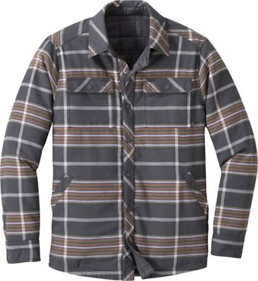 Outdoor Research Men's Kalaloch Reversible Shirt Jacket