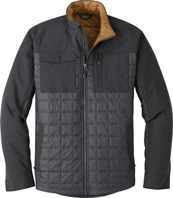 Outdoor Research Men's Prologue Refuge Jacket