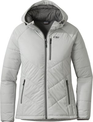 Outdoor Research Women's Refuge Hooded Jacket