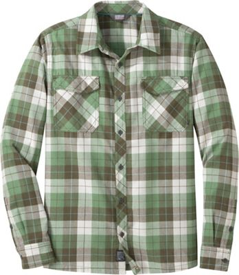 Outdoor Research Men's Tangent II LS Shirt