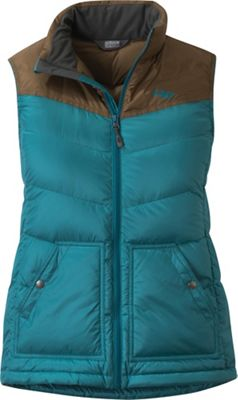 Outdoor Research Women's Transcendent Down Vest