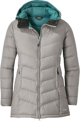 Outdoor Research Women's Transcendent Down Parka