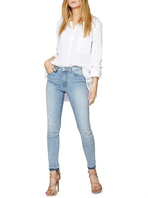 Sanctuary Women's MOD Boyfriend Shirt