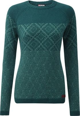 Sherpa Women's Amdo Crew Sweater