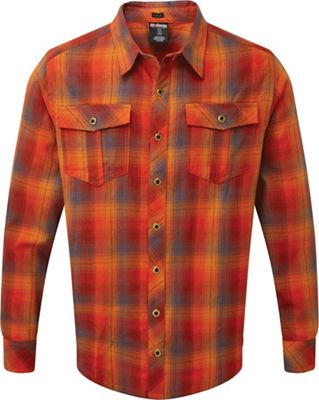 Sherpa Men's Indra Shirt