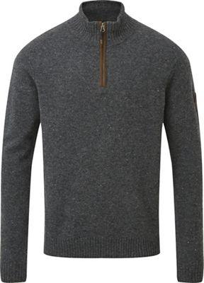 Sherpa Men's Kangtega Quarter Zip Sweater