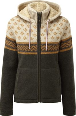 Sherpa Women's Kirtipur Sweater