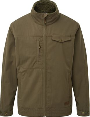 Sherpa Men's Mustang Jacket