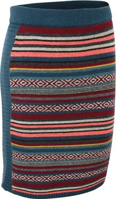 Sherpa Women's Paro Skirt