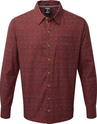 Sherpa Men's Thimpu Shirt