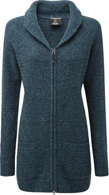 Sherpa Women's Yangji Long Sweater