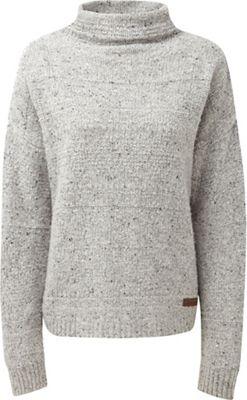 Sherpa Women's Yuden Pullover Sweater