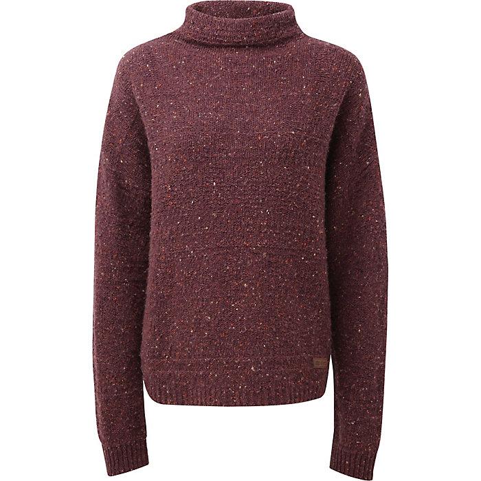 4fc3c355a2 Sherpa Women s Yuden Pullover Sweater - Moosejaw