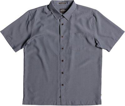 Quiksilver Men's Cane Island Shirt