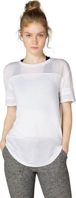 Beyond Yoga Women's Full Transparency Tunic