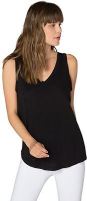 Beyond Yoga Women's In The Deep V-Neck Tank Top