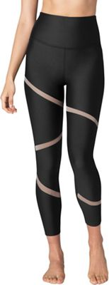 Beyond Yoga Women's Perfect Illusion High Waisted Midi Legging