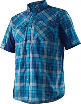 NRS Men's Guide SS Shirt