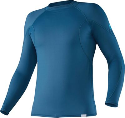 NRS Men's H2Core LS Rashguard