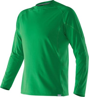 NRS Men's H2 Core Silkweight LS Shirt