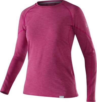 NRS Women's H2Core Silkweight LS Shirt