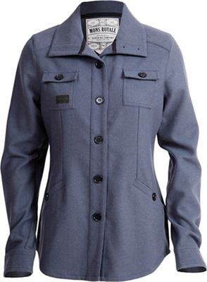 Mons Royale Men's Mountain Shirt