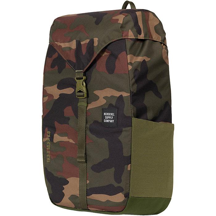 f1b1c1799a7 Herschel Supply Co Barlow Medium Backpack - Moosejaw