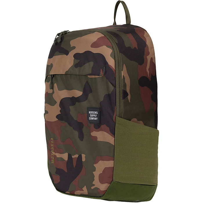 f10862f120b Herschel Supply Co Mammoth Medium Backpack - Moosejaw