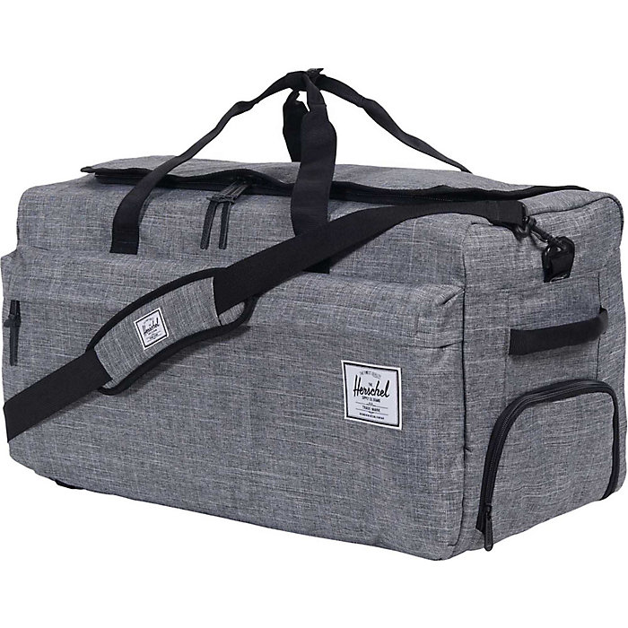 bb1a5f2ad4 Herschel Supply Co Outfitter Travel Duffel - Moosejaw