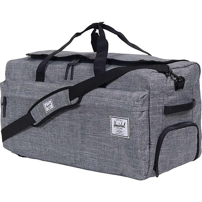 f3fe7db06b00 Herschel Supply Co Outfitter Travel Duffel - Moosejaw