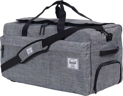 Herschel Supply Co Outfitter Travel Duffel