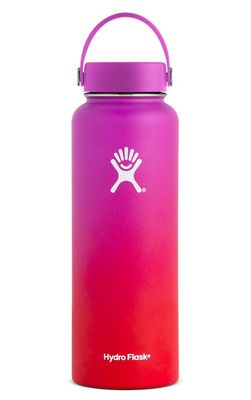 Hydro Flask Limited Edition Ombre Collection Bottle