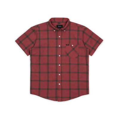Brixton Men's Howl SS Shirt