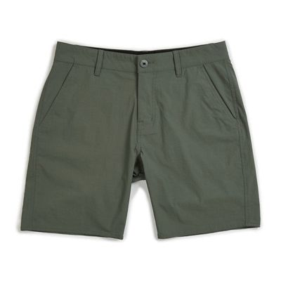 Brixton Men's Toil II All-Terrain Short