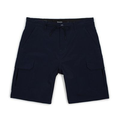 Brixton Men's Transoport 20 Cargo Short