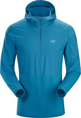 Arcteryx Men's Aptin Zip Hoody