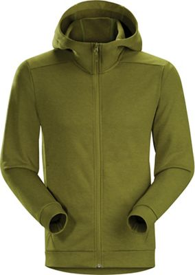 Arcteryx Men's Dallen Fleece Hoody