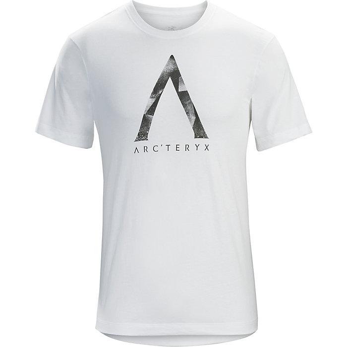 f435e916f6 Arcteryx Men's Megalith SS T-Shirt - Moosejaw