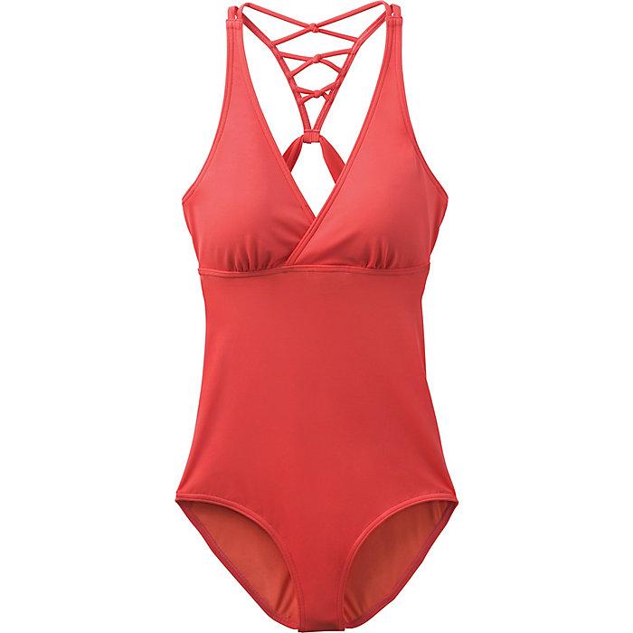 eef03fb1a6c Prana Women's Atalia One Piece Swimsuit - Moosejaw