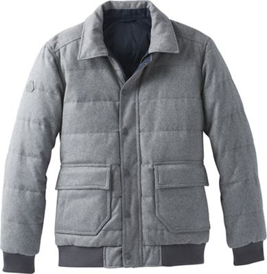 Prana Men's B-Side Jacket
