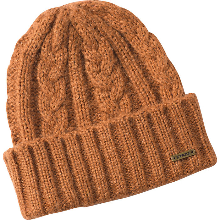 88976490f Prana Men's Cable Knit Beanie - Moosejaw