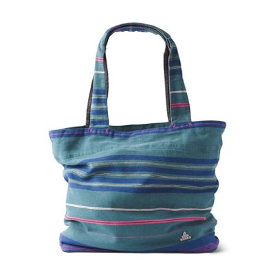 Prana Women's Cinch Tote Bag