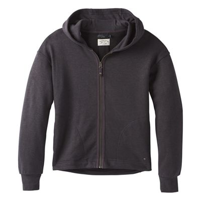 Prana Women's Cozy Up Zip Up Jacket