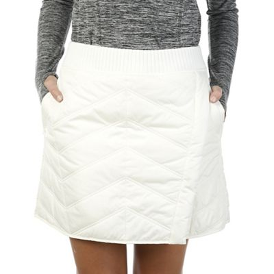 Prana Women's Diva Wrap Skirt