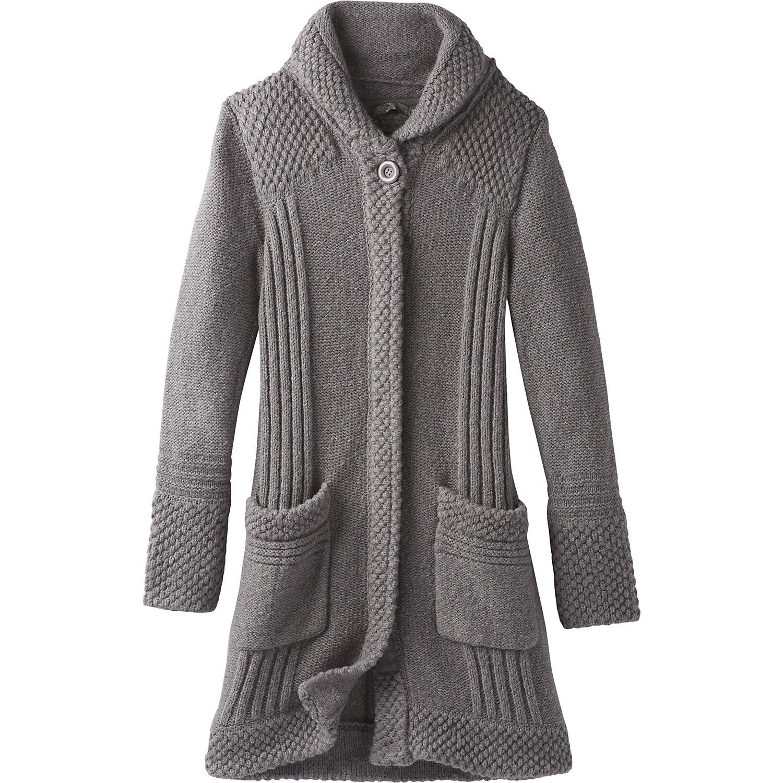 Prana Women s Elsin Sweater Coat - Moosejaw be1526af1262